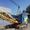 Аренда (Услуги) гусеничных кранов МКГ-25БР. - Изображение #2, Объявление #79210
