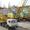 Аренда (Услуги) гусеничных кранов МКГ-25БР. - Изображение #6, Объявление #79210