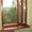 Деревянные евроокна и двери из натурального дерева
