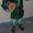 Авторская кукла-Ирландец. #865057