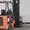 узкопроходный электропогрузчик Bendi  BE4087XSS на 1.825 тонн #1061577