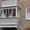 Остекление балкона. Обшивка. Утепление. Вынос.  #1055234
