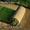 Устройство газона, посевной и рулонный газон  #420605