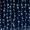 Светодиодный дождь 2х1, 5 м, новогодняя иллюминация #1320375