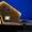 Новогодний дом, новогоднее освещение, монтаж светодиодных гирлянд #1330491