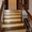 Двери,  арки и лестницы из натурального дерева.