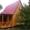 Дачные домики недорогие.Круглгодично #1505418