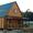 Дачные домики недорогие в любое время года. #1599358