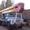 Автовишка Бровари. Послуги ліктьової автовишкі Бровари по району.