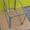 Каркас для акваріума з оцинкованого куточка,  90 л #1622868