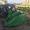 Жатка John Deere 930 F ; 2000г.в.хорошее состояние #1655110