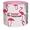 Туалетная бумага,  полотенца рулонные и V-сложения,  салфетки оптом #1681836