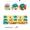 шелфтокеры,  вобблеры,  стопперы,  наклейки #1681565