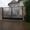 Распашные сварные ворота #1694745
