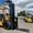 Вилочный погрузчик/навантажувач  Mitsubishi  с боковым смещением и печкой #1697967