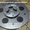 Диск универсальный «дерево/бетон» для дисковых шлифовальных машин #1704177