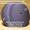 Двусторонний абразивный шлифовальный круг (шлифшкурка)  #1029440