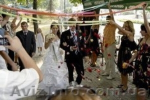 Свадьба, корпоратив, юбилей в Киеве! - Изображение #1, Объявление #77505