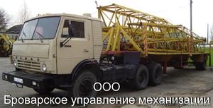 Грузоперевозки полуприцепами 12 м и г/п 20 тонн Бровары - Изображение #4, Объявление #889029
