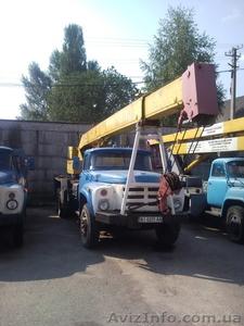 Услуги автокранов по г. Бровары и Киевской области. - Изображение #4, Объявление #706683