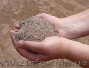 Песок речной, песок овражный в мешках, Цемент, Керамзит в мешках, Щебе - Изображение #5, Объявление #970138