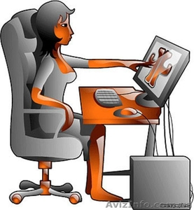 Обучение работы на ПК (компьютере) - Изображение #1, Объявление #1021845
