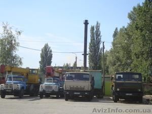 Услуги (Аренда) автовышек Бровары  Киевская область. - Изображение #3, Объявление #1022423