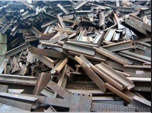 Куплю черный и цветной металлолом в Киеве и Киевской области - Изображение #1, Объявление #783101