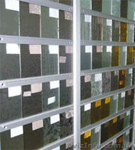 Вырезаем и продаем стекло узорчатое для дверей - Изображение #1, Объявление #1196744