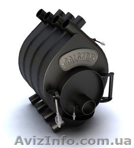 Булерьян печь отопительная - Изображение #1, Объявление #1230877