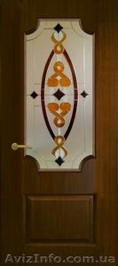 Художественные витражи для межкомнатных и входных дверей. - Изображение #4, Объявление #1289446