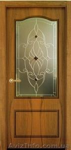 Художественные витражи для межкомнатных и входных дверей. - Изображение #5, Объявление #1289446