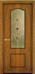 Художественные витражи для межкомнатных и входных дверей. - Изображение #6, Объявление #1289446