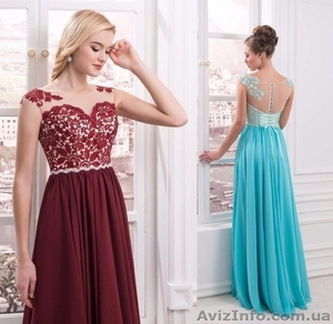 Выпускные вечерние платья купить с примеркой. - Изображение #1, Объявление #920752
