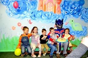 Организация детских праздников, Услуги аниматоров Киев и область - Изображение #5, Объявление #1397226
