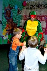 Организация детских праздников, Услуги аниматоров Киев и область - Изображение #8, Объявление #1397226