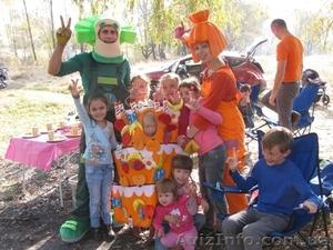 Организация детских праздников, Услуги аниматоров Киев и область - Изображение #4, Объявление #1397226