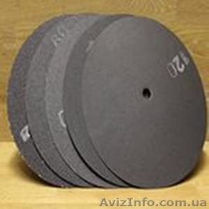 Плоскошлифовальная дисковая машина Вирбел для паркета и бетона. - Изображение #3, Объявление #1445888
