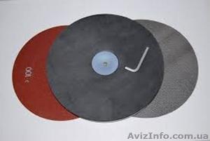Плоскошлифовальная дисковая машина Вирбел для паркета и бетона. - Изображение #1, Объявление #1445888