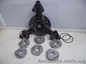 Алмазные фрезы  чашки для бетона к мозаично шлифовальной машине СО 199 - Изображение #1, Объявление #1446136