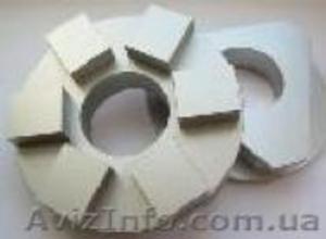 Алмазные фрезы  чашки для бетона к мозаично шлифовальной машине СО 199 - Изображение #2, Объявление #1446136