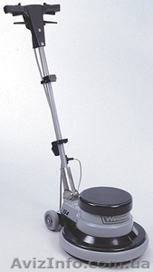 Плоскошлифовальная дисковая машина Вирбел для паркета и бетона. - Изображение #4, Объявление #1445888