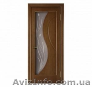 Двери из древесины от производителя. - Изображение #1, Объявление #1501599