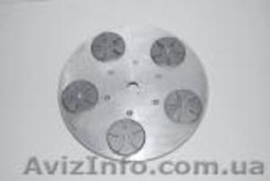Плоскошлифовальная дисковая машина Вирбел для паркета и бетона. - Изображение #5, Объявление #1445888