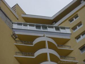 Пластиковые балконы и лоджии Rehau под ключ от Дизайн Пласт®  - Изображение #5, Объявление #1523132