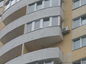 Пластиковые балконы и лоджии Rehau под ключ от Дизайн Пласт®  - Изображение #7, Объявление #1523132