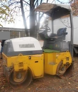 Продаем каток дорожный Benford Terex TV1300-1DLP, 2003 г.в. - Изображение #1, Объявление #1528077