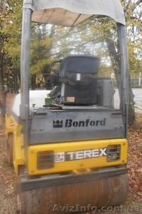 Продаем каток дорожный Benford Terex TV1300-1DLP, 2003 г.в. - Изображение #5, Объявление #1528077