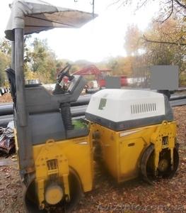 Продаем каток дорожный Benford Terex TV1300-1DLP, 2003 г.в. - Изображение #2, Объявление #1528077