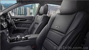 Автомобильная кожа Наппа для перетяжки салона авто - Изображение #1, Объявление #1545957